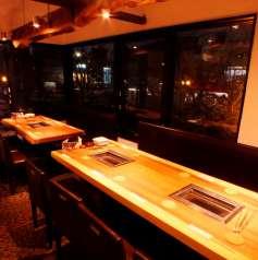 焼肉ダイニング 花衣苑 多摩センター店の特集写真
