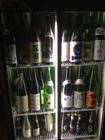日替わり日本酒常時50種類クラフトビール、八海山ビール