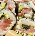 料理メニュー写真魚の太巻