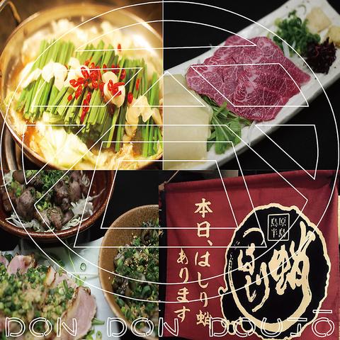呑々道場 渋谷店>