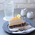 料理メニュー写真レモンパイ Lemon Pie