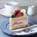 料理メニュー写真フルーツトルテ Fruit Torte