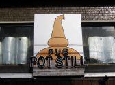 PUB POTSTILL 富山のグルメ