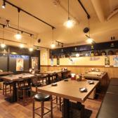 竹富屋 築地店の雰囲気2