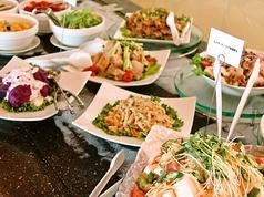 レストラン真栄田の写真
