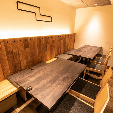 海鮮&牡蠣 食べ放題×全席個室 陣八 札幌すすきの店|店舗イメージ5