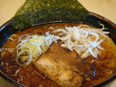 拉麺 福徳 永山店