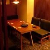 個室ではありませんが小部屋のような人気席