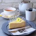 料理メニュー写真チーズケーキ Cheese Cake(baked)