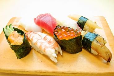 やまと屋寿司 1号店のおすすめ料理1