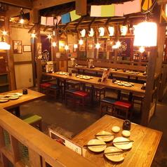じとっこ組合 横須賀中央店の雰囲気1