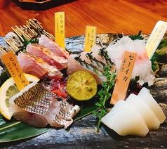 高円寺 沖縄料理 うりずん食堂の写真