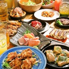酒々 シュシュ CHOUCHOU 神戸市中央区の特集写真