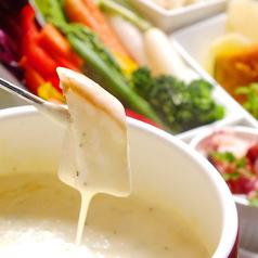 ビストロ ジジ Bistro JiJiのおすすめ料理1