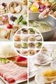 料理メニュー写真学生限定!!!!豚バラ・豚ロースが120分食べ放題 打ち上げコース