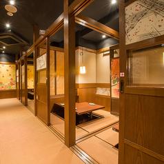 千年の宴 歌舞伎町輝ビル店の特集写真