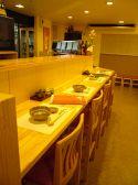 寿司 煮魚 かめ吉 八王子の雰囲気3