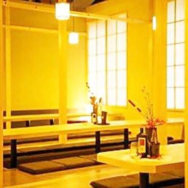 居酒屋 かわらや 静岡店の雰囲気1
