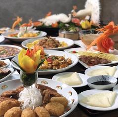 台湾料理 味鮮園 日進店の写真