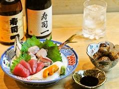 寿司一の写真