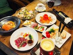 Felice フェリーチェ 熊本のおすすめ料理1