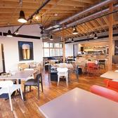 2階席も◎各種ご宴会にはフロア貸切も対応可能です。