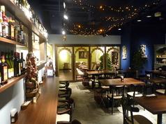 ムンバイ 丸の内店の写真