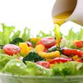 料理メニュー写真お祭りサラダ