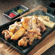 丹波黒どり農場 JR鶴見西口駅前店のおすすめ料理1