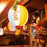 沖縄食堂 瀬戸海人 六本木横丁の雰囲気3