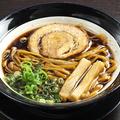 料理メニュー写真大阪ブラック