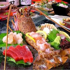 旬魚鮮肉 産地直営 北海道 幾蔵 ikuzou 上野本店の特集写真