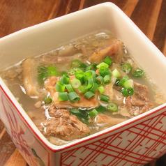 肉のせがれのおすすめ料理1