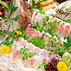 のほほん 岐阜のおすすめ料理1
