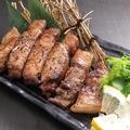 料理メニュー写真宮城県産《JAPAN X》のステーキ