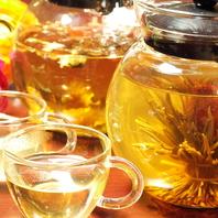体に優しい中国茶♪