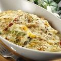 料理メニュー写真海鮮チーズドリア