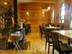高原カフェ ツリーハウス