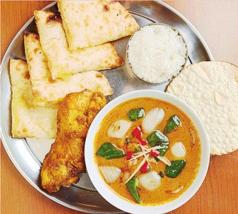 インドダイニング アリアのおすすめ料理1