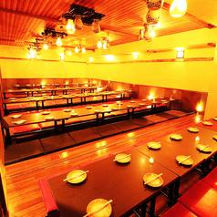九州料理専門店 博多村 新宿店の雰囲気1