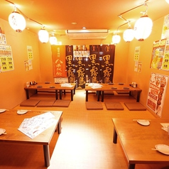 とりひめ 京橋店の雰囲気1