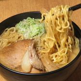 麺屋 てぃーちのおすすめ料理2
