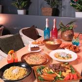 リゾートレストラン&バー スターリスト Star Ristのおすすめ料理2