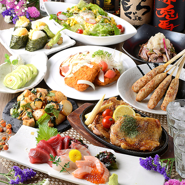 地鶏坊主 豊橋駅前店のおすすめ料理1