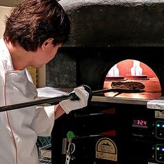 ピッツェリア ドォーロ ナポリ セレオ八王子店の写真