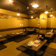 鶏ジロー 上福岡店の雰囲気1