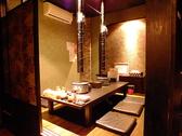 焼肉 桜島の雰囲気3