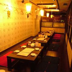 韓国居酒屋 BSD DUBUDUBU ドゥブドゥブの雰囲気1