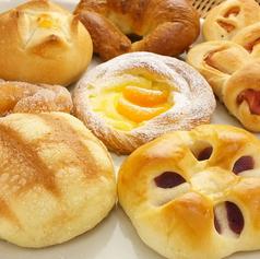 手作りパンのお店 パン牧場の写真