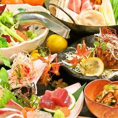 和彩ダイニング 厨船の写真